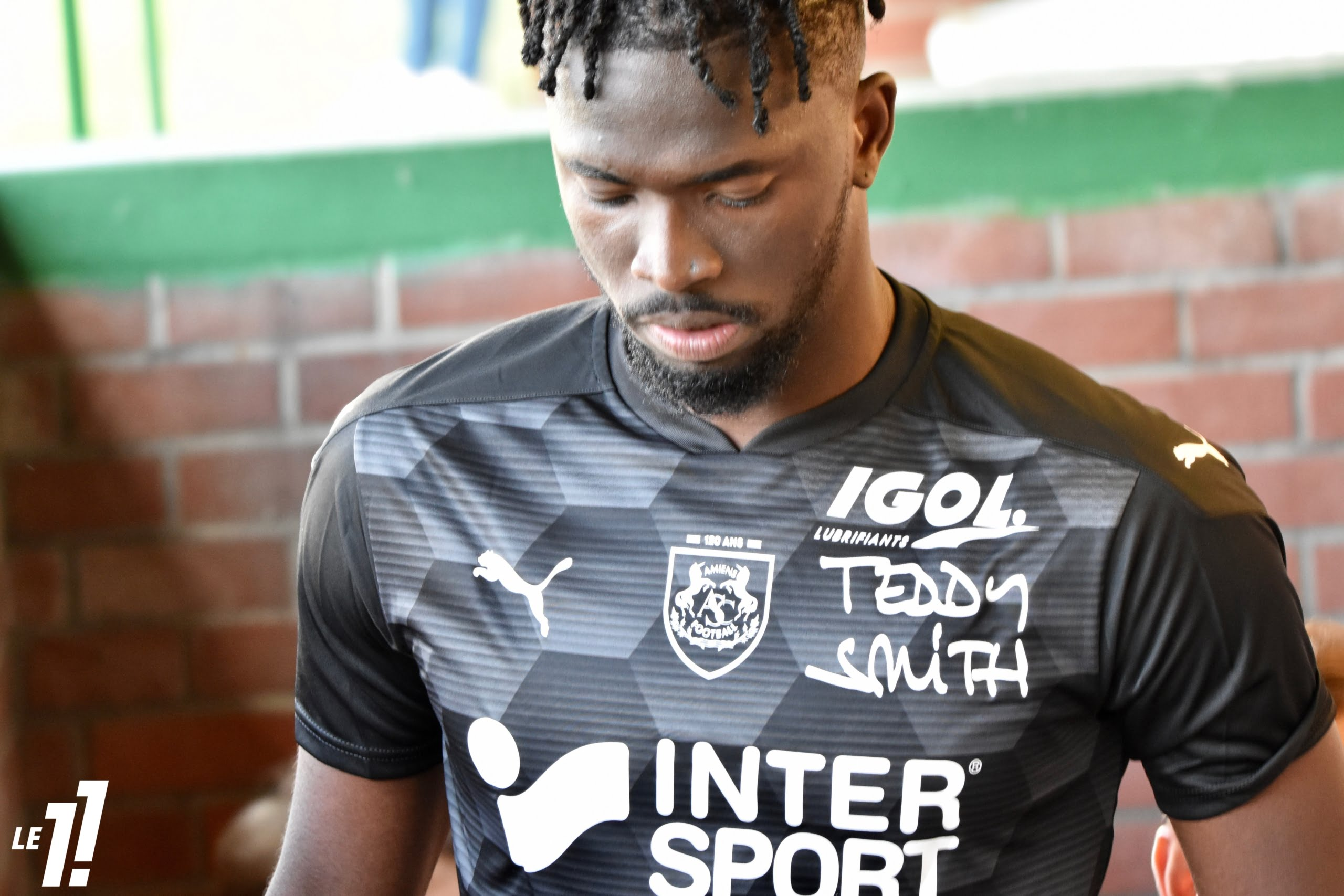 Tolu Amiens SC
