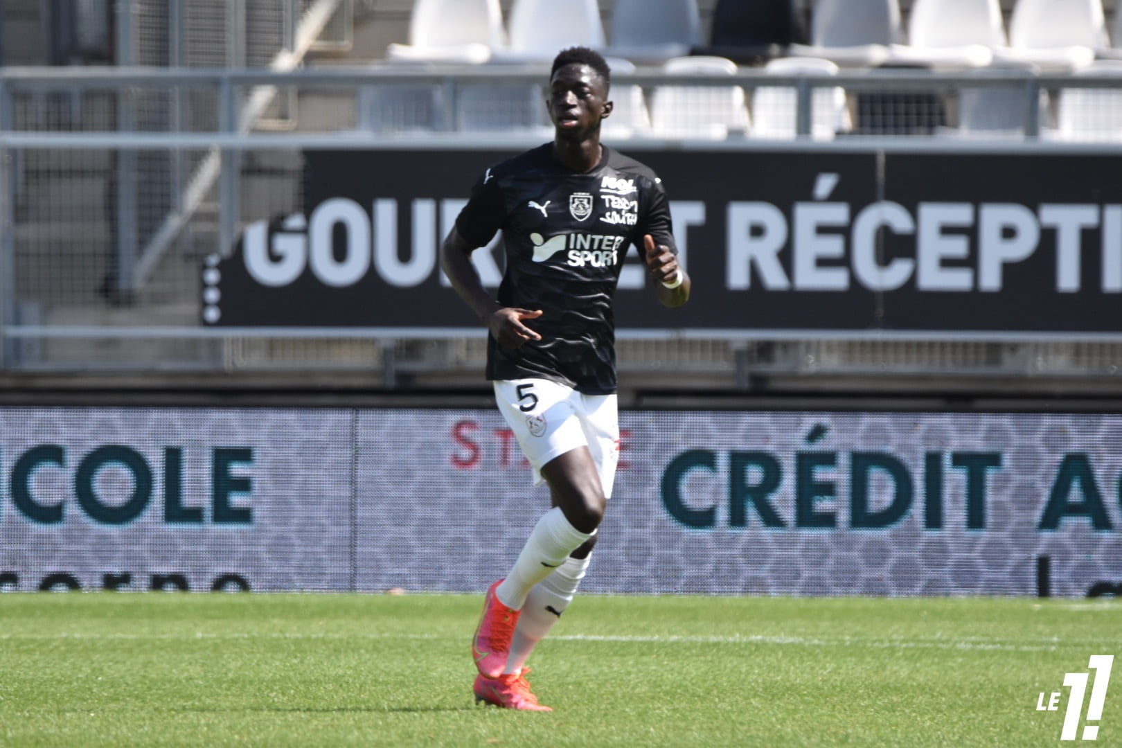 Mendy Amiens SC