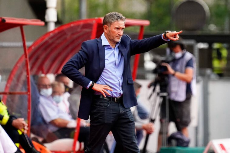 Philippe Montanier Toulouse