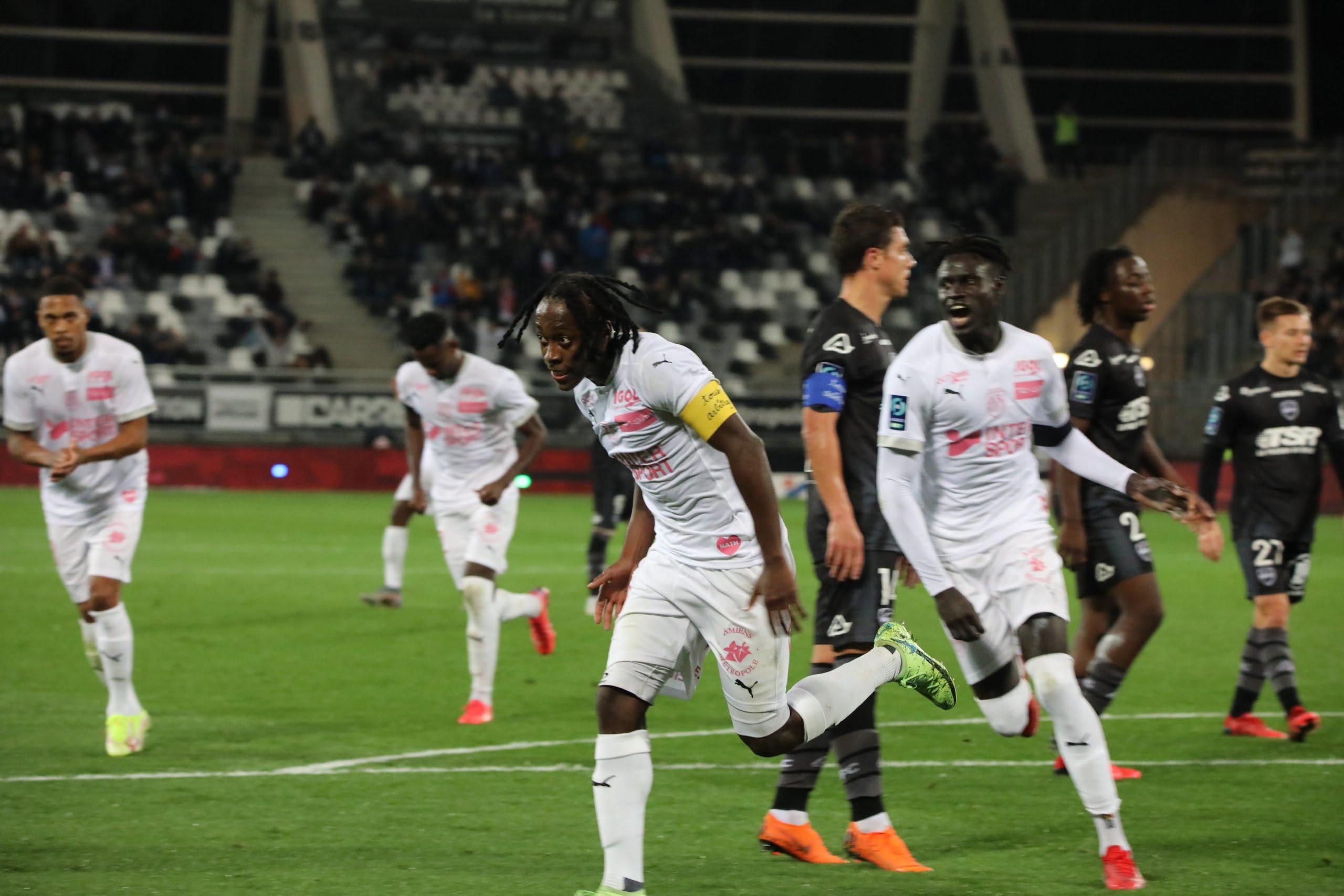 Amiens SC VAFC